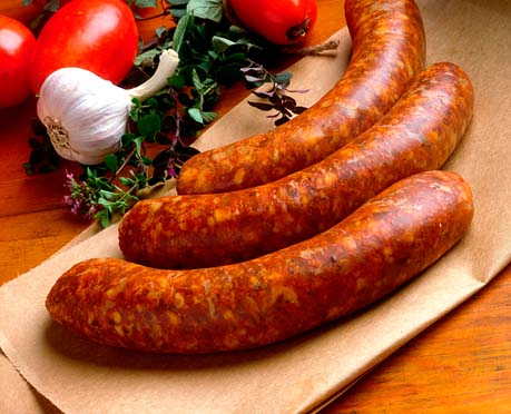 Sausage Casing, F Marie Ltd